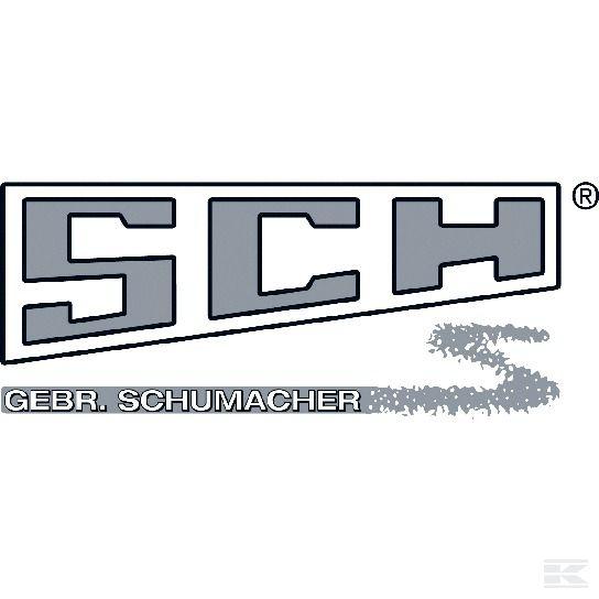 01. Режущий механизм Schumacher