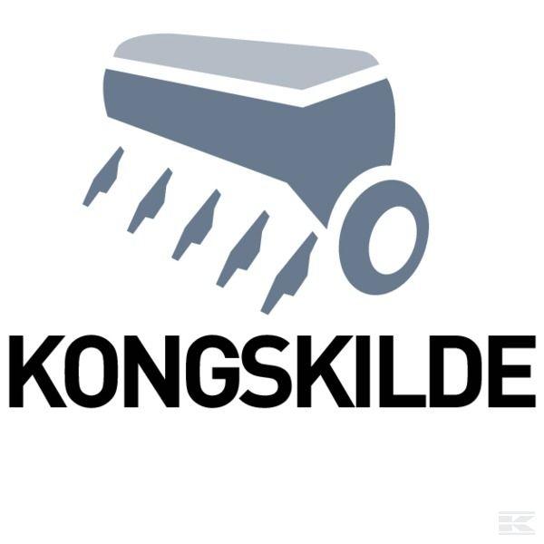 Предназначенные для Kongskilde