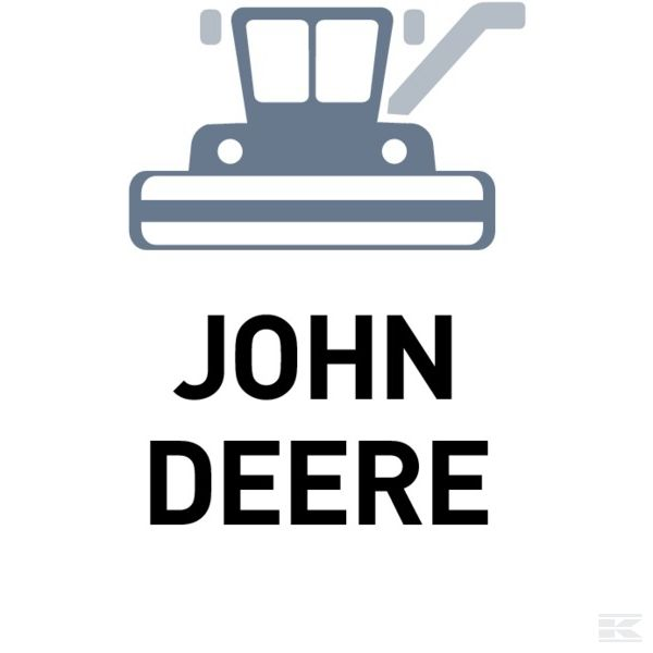 Предназначенные для John Deere