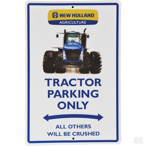 New Holland