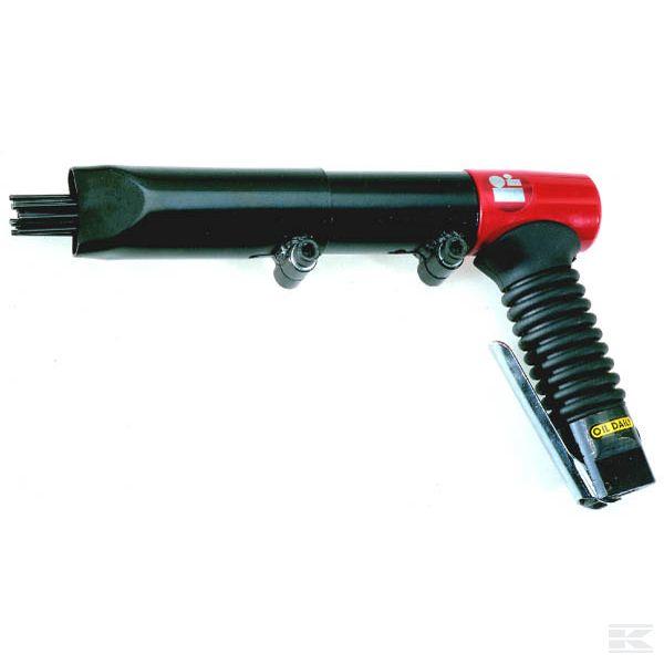 Инструмент для удаления ржавчины