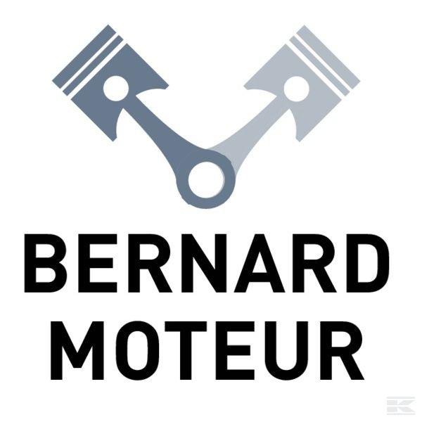 Bernard Moteur