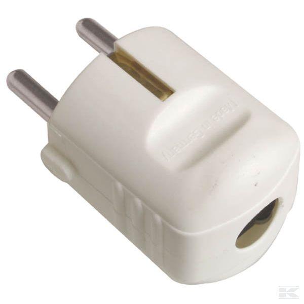 Электрические разъёмы 230V