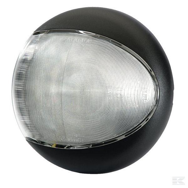 Фонарь заднего хода + LED