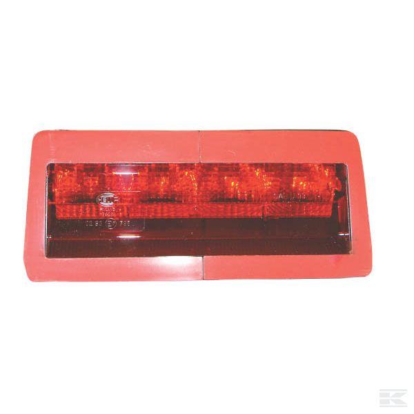 Фонари сигналов остановки дополнительные + LED