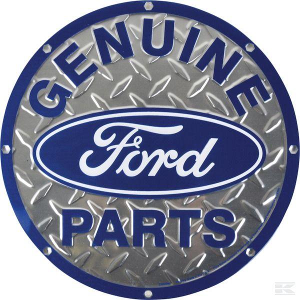 Ford/Fordson
