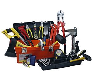 Инструмент и принадлежности