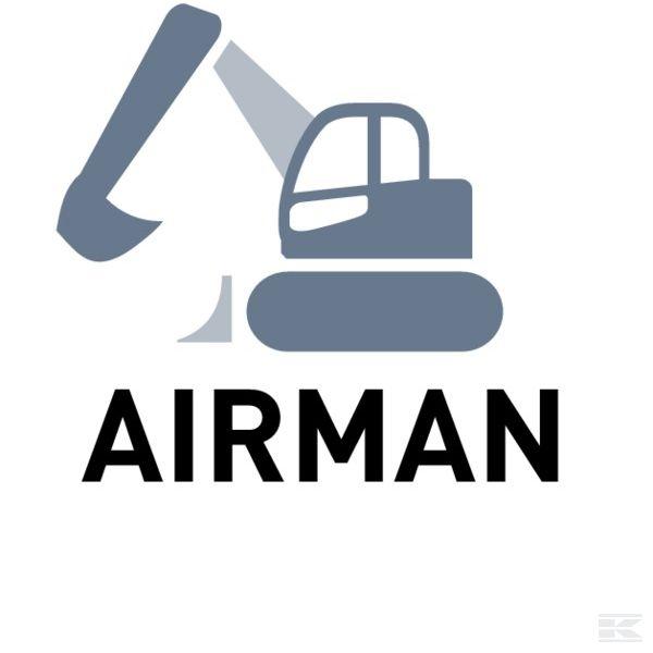Изготовлено для Airman