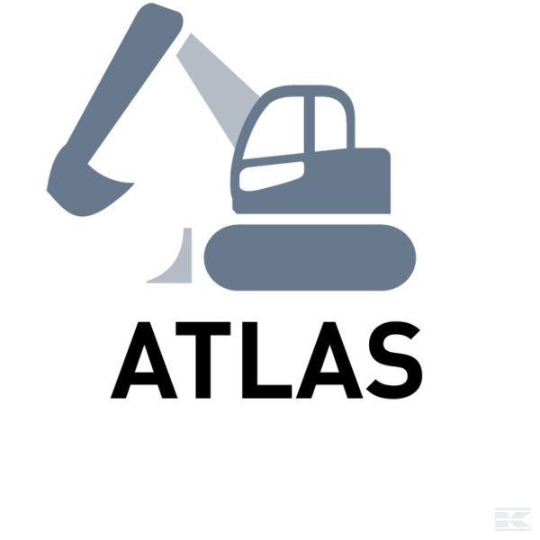 Изготовлено для Atlas