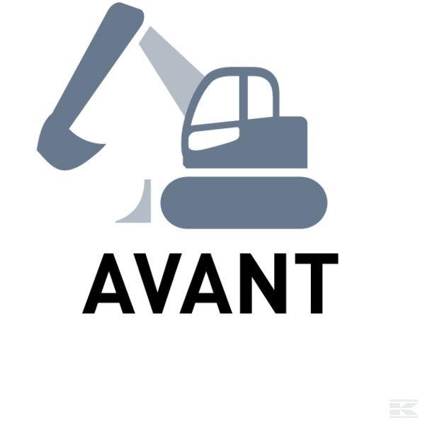 Изготовлено для Avant