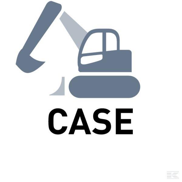 Изготовлено для Case