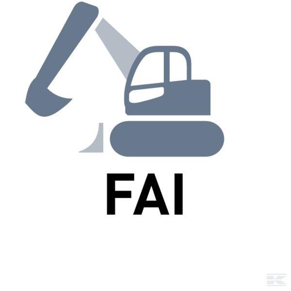 Изготовлено для FAI