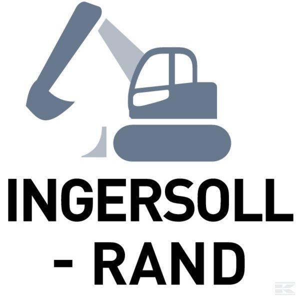 Изготовлено для Ingersoll - Rand