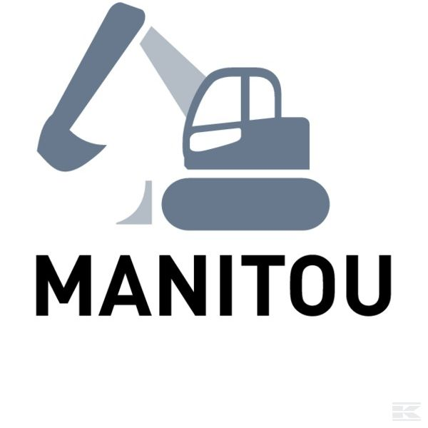 Изготовлено для Manitou