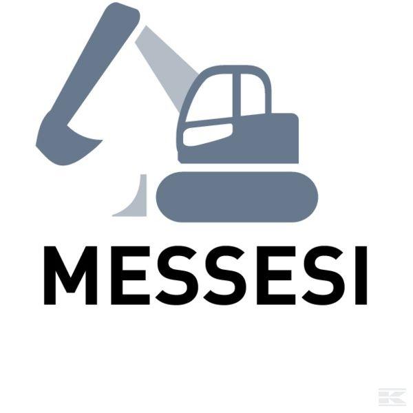 Изготовлено для Messersi