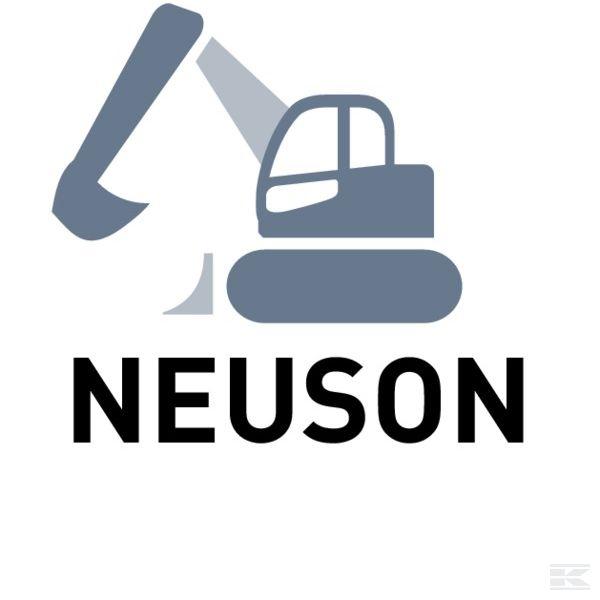Изготовлено для Neuson