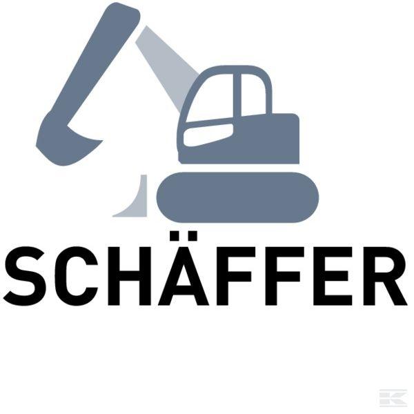 Изготовлено для Schäffer