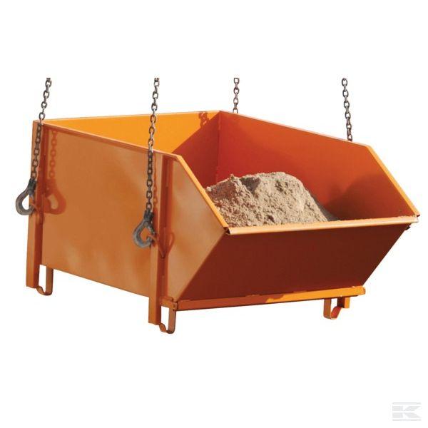 Контейнер для строительных материалов