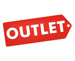 Рекламная продукция OUTLET