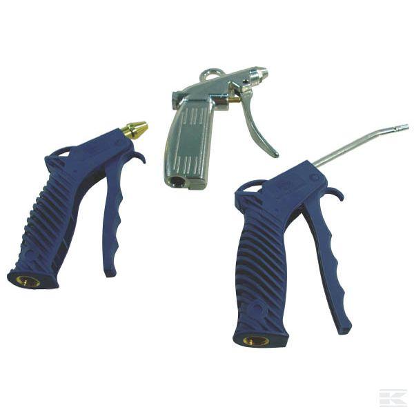 Пистолеты продувочные