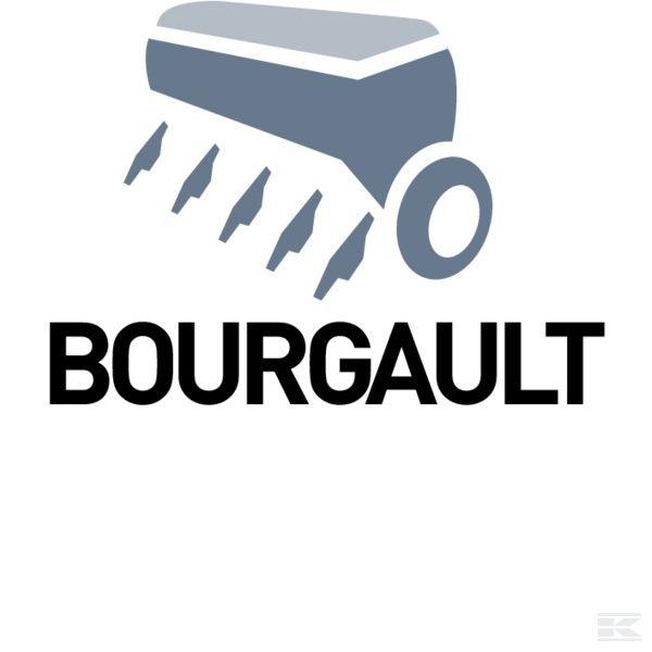 Предназначенные для Bourgault
