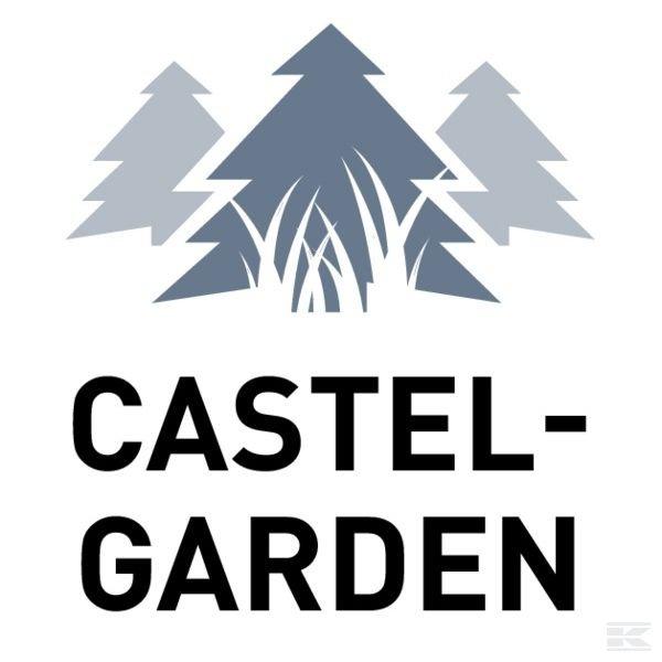 Предназначенные для Castelgarden