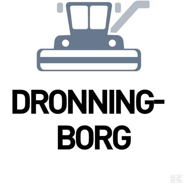 Предназначенные для Dronningborg