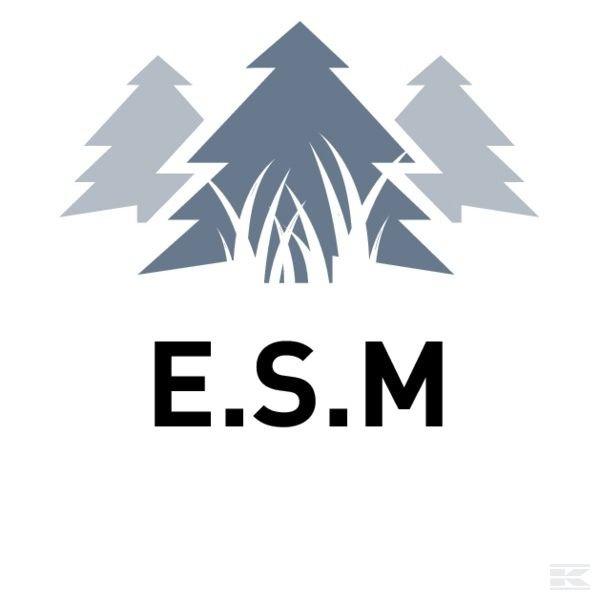 Предназначенные для E.S.M