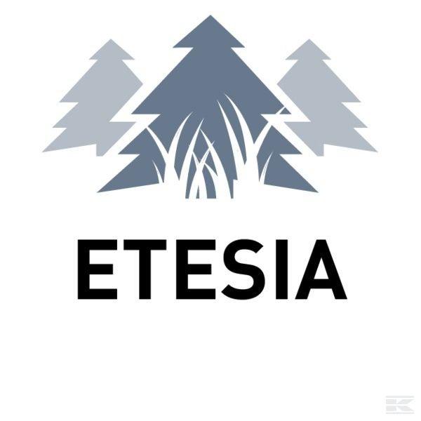 Предназначенные для Etesia