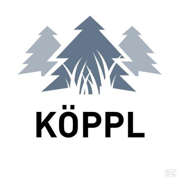 Предназначенные для Köppl