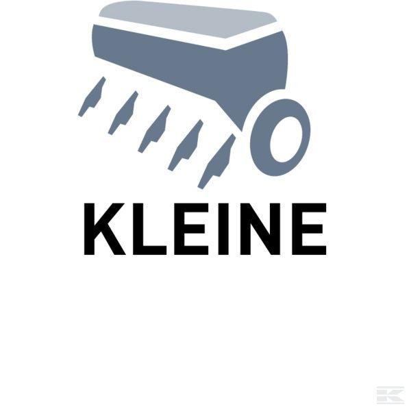 Предназначенные для Kleine / Kverneland