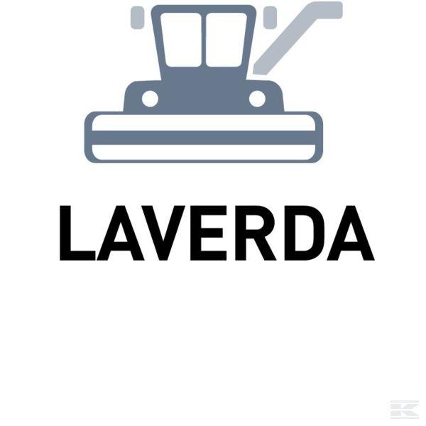 Предназначенные для Laverda