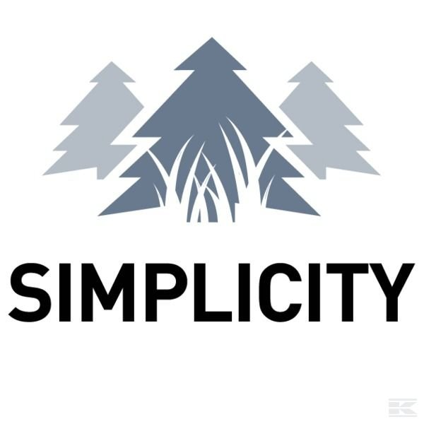 Предназначенные для Simplicity