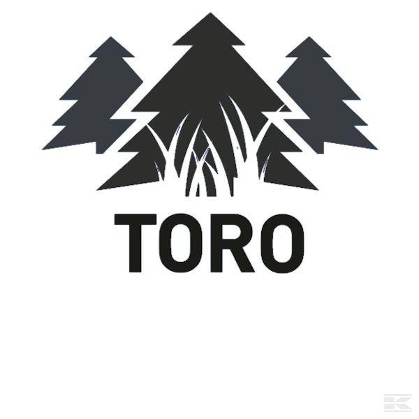 Предназначенные для Toro