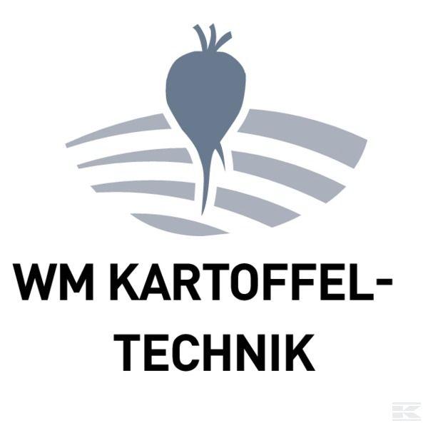 Предназначенные для WM Kartoffeltechnik