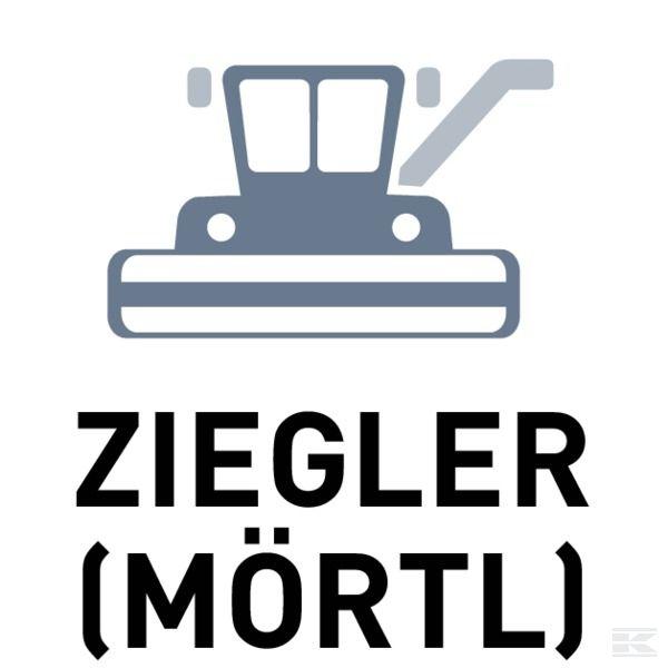 Предназначенные для Ziegler (Mörtl)