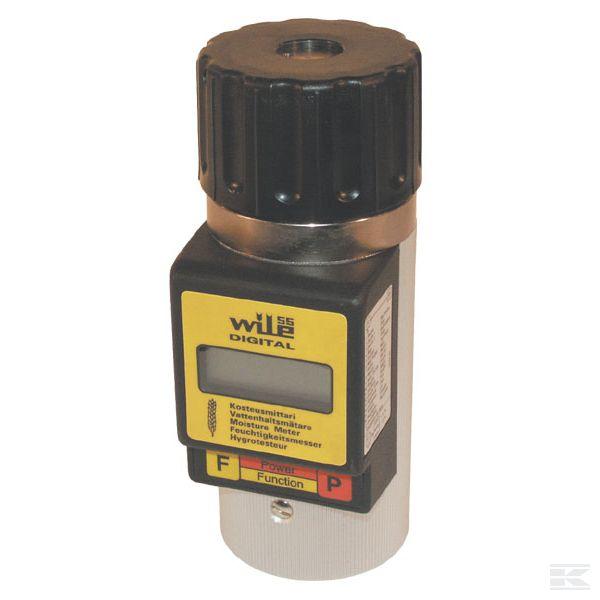 Приборы для измерения влажности / температуры - зерно и другие семена