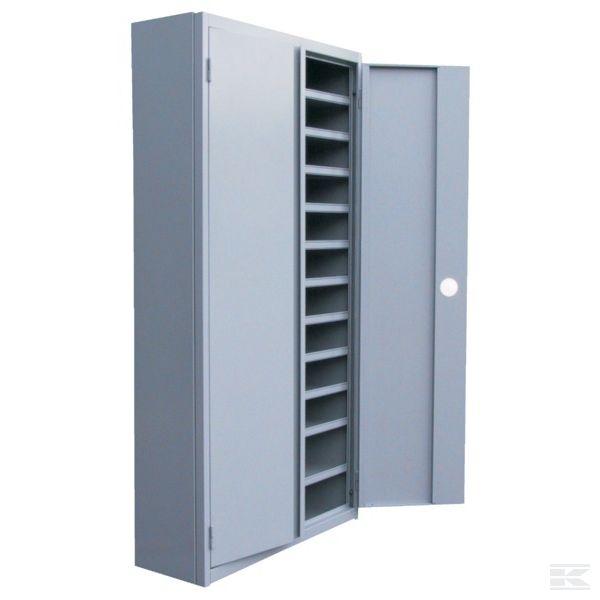 Шкаф с отделениями