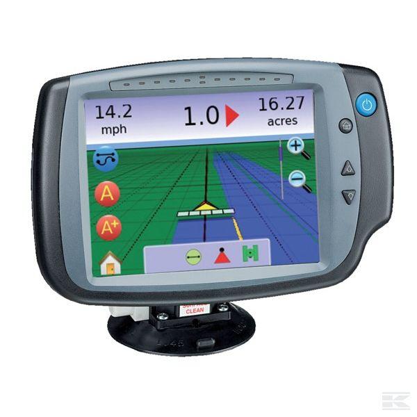 Системы GPS и управления