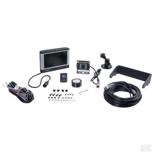 Системы камер