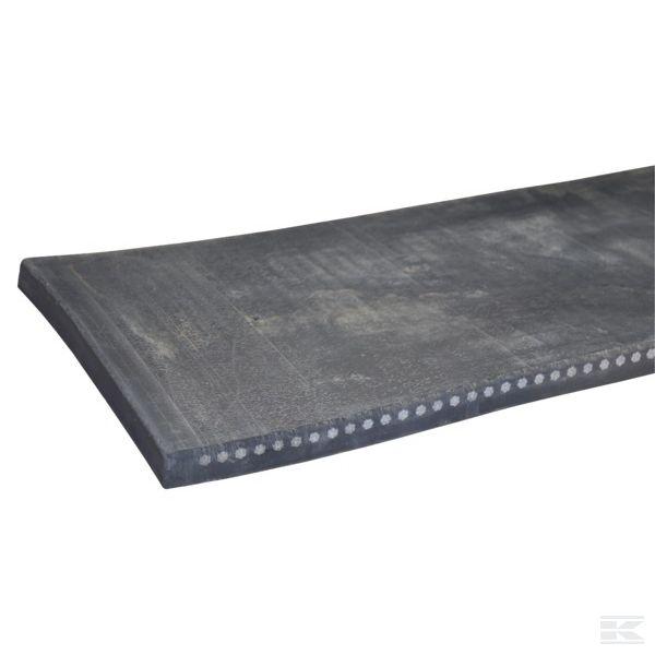 Сменные накладки для резиновой задвижки