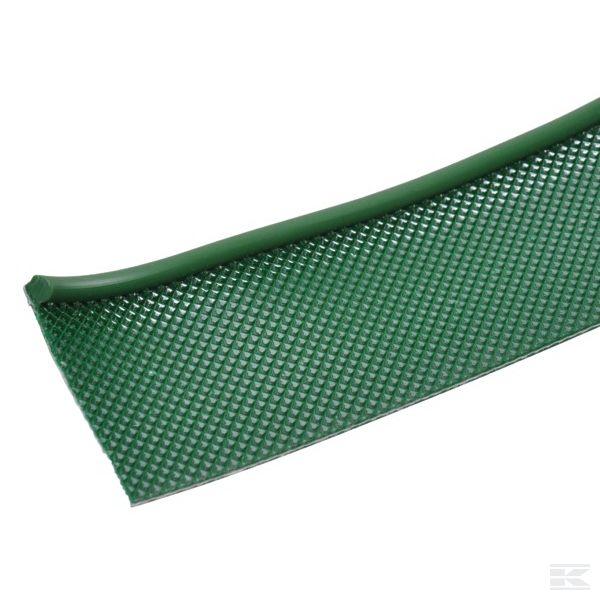 Уплотнительные полосы для ленточных транспортеров