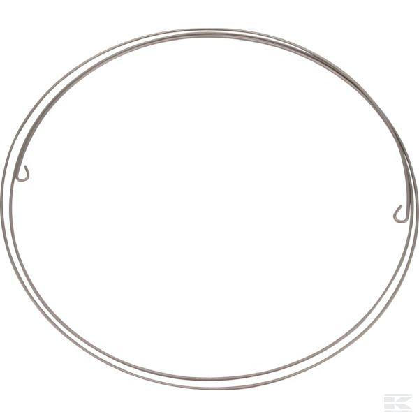 Вакуумные опорные кольца
