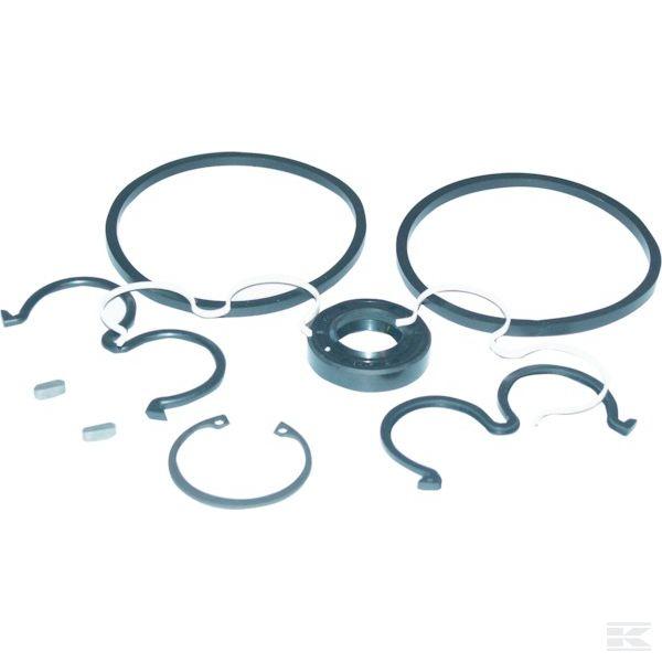Запасные части для насосов и двигателей