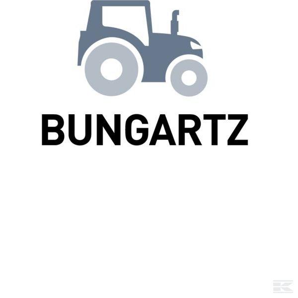Запчасти для Bungartz
