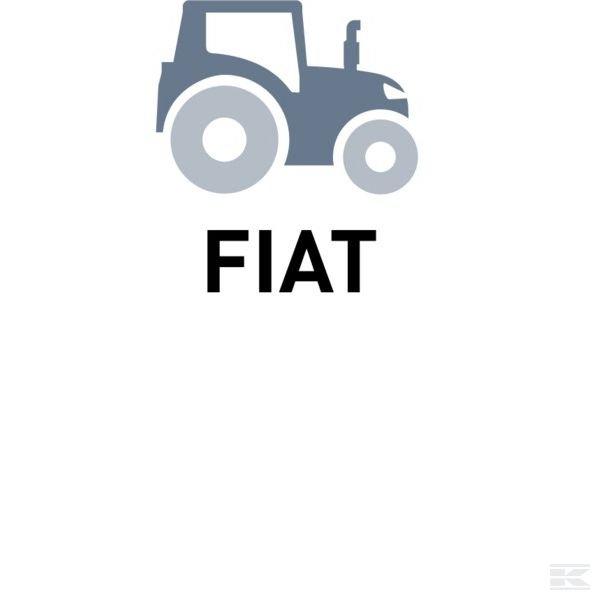 Запчасти для Fiat
