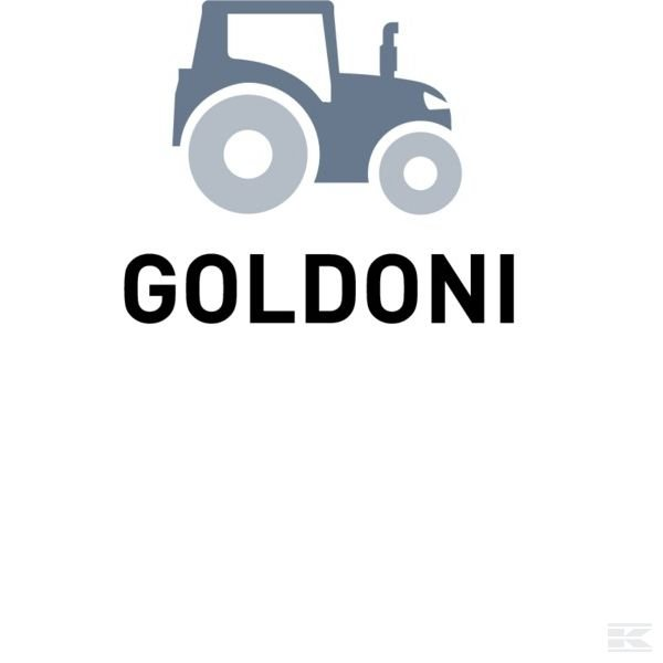 Запчасти для Goldoni