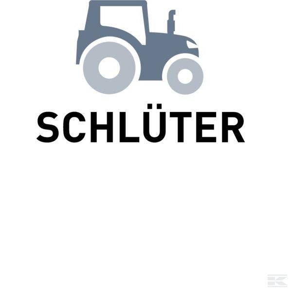 Запчасти для Schluter