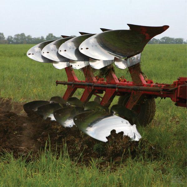 Запчасти для почвообработки