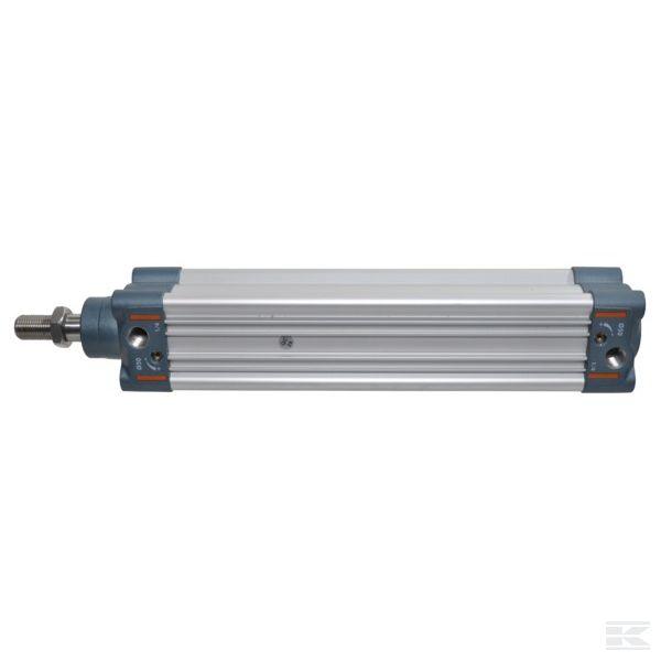 "Стандартный цилиндр - o 40 мм - тип ""3"" - Metal Work"